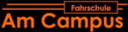 Fahrschule Am Campus - Christian Vereby - Logo